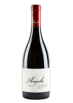 2011 Angela Estate Pinot Noir