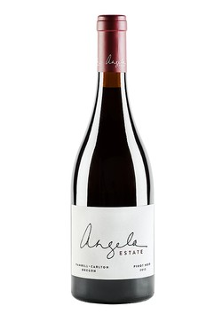 2013 Angela Estate Pinot Noir 5L